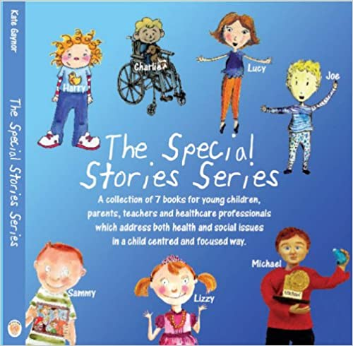 Book The Special Stories Series- Series of 7 books to help children understand and deal with social and health issues such as Asthma, Foster Care, Diabetes and Childhood Cancer. (v. 1)