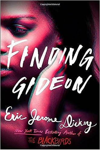 Eric Jerome Dickey - Finding Gideon Audiobook Free Online