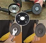 Podoy Angle Grinder Outer Lock Flange Nut for