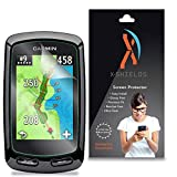 XShields© (5-Pack) Screen Protectors for Garmin Approach G6 Golf GPS (Ultra Clear)