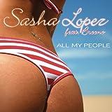 Sasha Lopez - All My People
