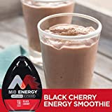 MiO Energy Black Cherry Liquid Water Enhancer Drink Mix