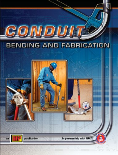 Conduit Bending And Fabrication with Quick Reference Guide - Emt Conduit Bending