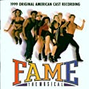 Fame the Musical (1999 Original American Cast Recording)