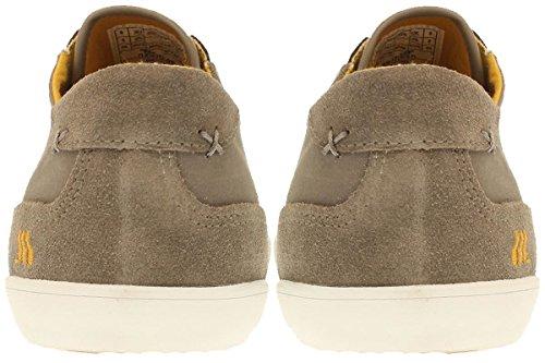 BOXFRESH STERN BCH Shoe 2015 grey/honey, 40