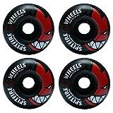 SPITFIRE Skateboard Wheels 54mm BIGHEAD SKATEBOARD New!