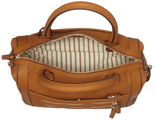 Women's Liebeskind Brown Berlin Bag Gromme Loni Gold Toffee Shoulder gHRxqHP