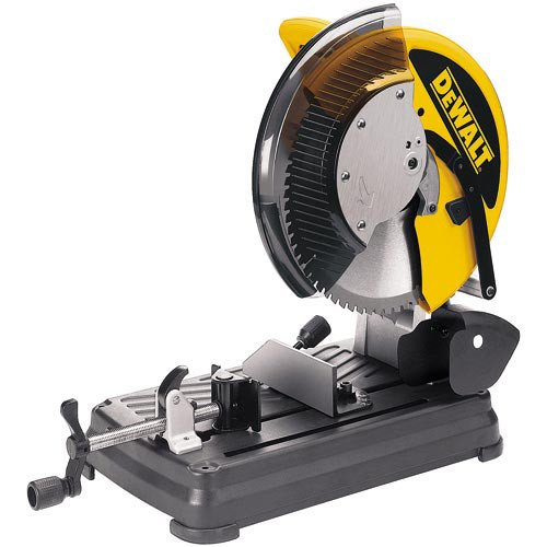 Factory-Reconditioned DEWALT DW872R 14-Inch Multi-Cutter Saw