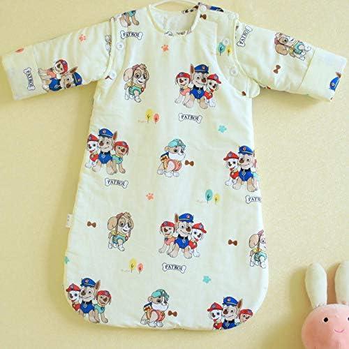 Sac de couchage bébé bébé enfant coton 0-12 ans-E_150cm para bebé saco de dormir termico
