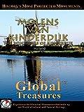Global Treasures - MOLENS VAN KINDERDIJK - The Windmills of Kinderdijk Holland