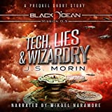 Bargain Audio Book - Tech  Lies  and Wizardry