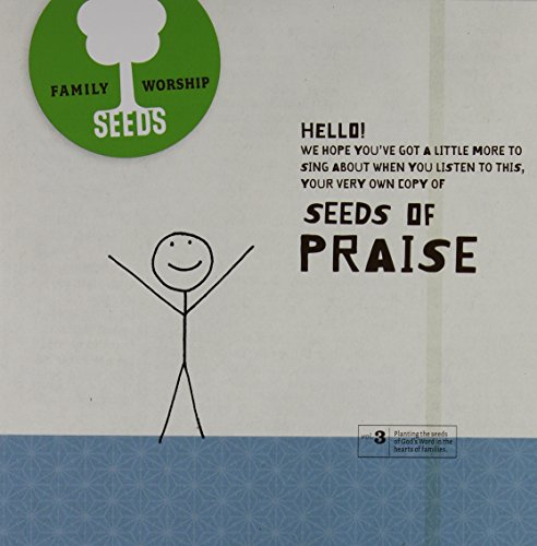 Seeds Family Worship: Seeds of Praise, Vol. 3 by Seeds Family Worship