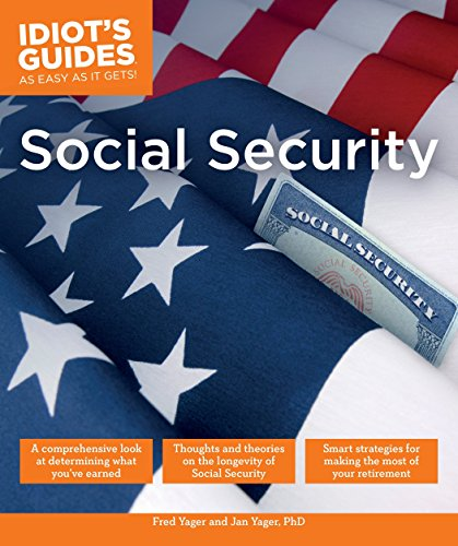 Social Security  Idiots Guides