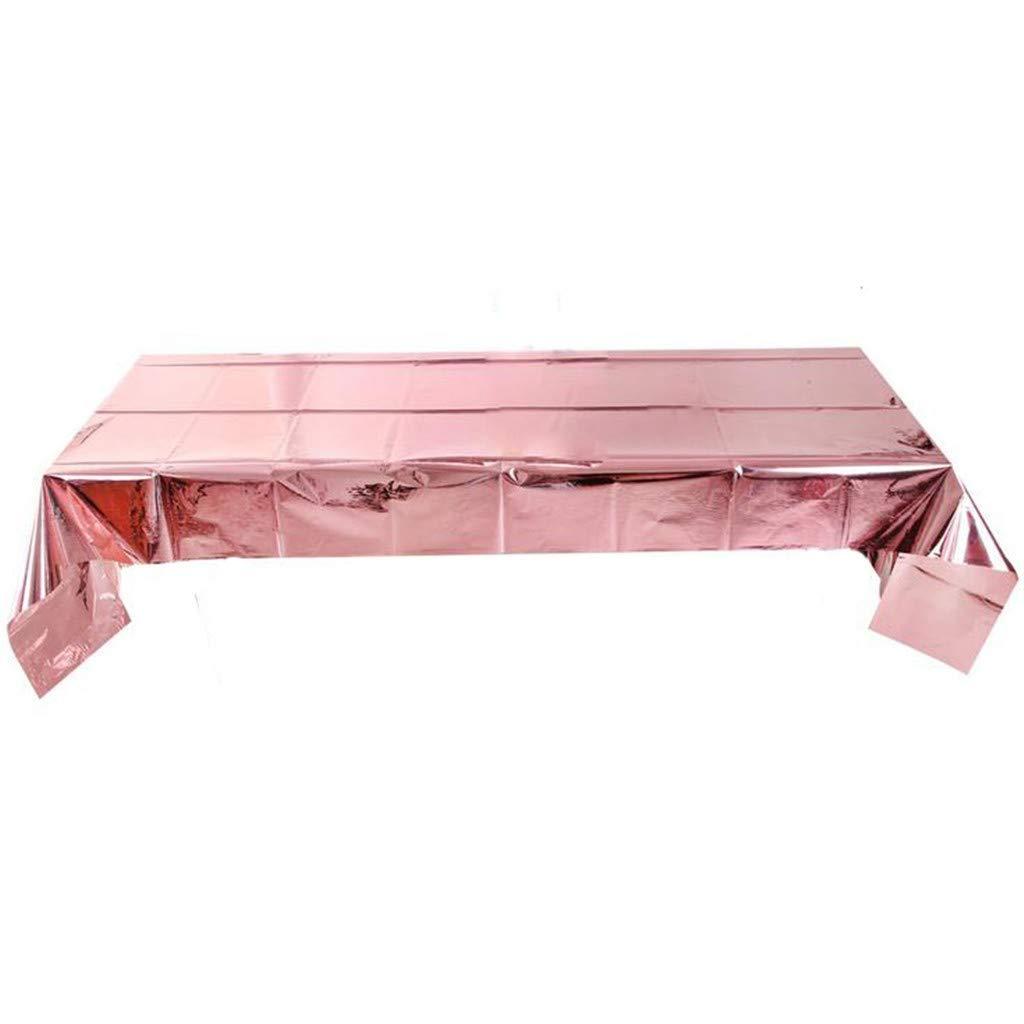 Amazon.com: Becoler Store - Mantel de papel de aluminio para ...
