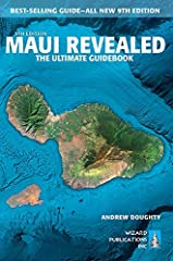 The finest guidebook ever written for Maui. Now you can plan your best vacation--ever. This all new ninth edition is a candid, humorous guide to everything there is to see and do on the island. Best-selling author and longtime Hawai'i residen...