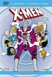 X-Men l'Intégrale : 1987 : Tome 2, édition spéciale anniversaire