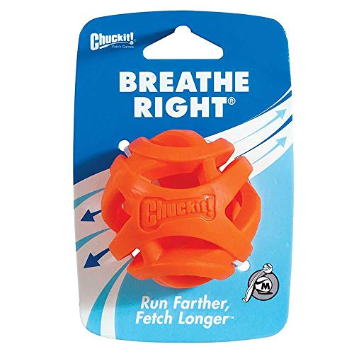 Chuckit Breathe Right Fetch
