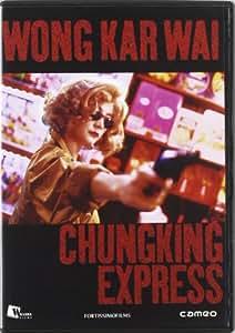 Chungking Express [DVD]