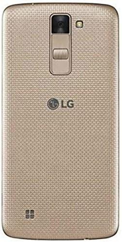 LG K8 LTE 8GB Dual SIM K350K negro dorado: Amazon.es: Electrónica