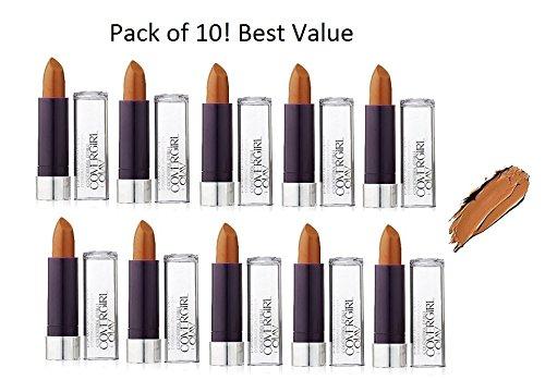 (pack of 10) COVERGIRL & Olay Concealer Balm Medium/Deep 360, 0.14 Oz