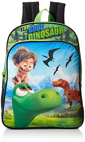 Disney Toddler Boys Good Dino Backpack, Blue, One Size