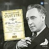 ICON: Constantin Silvestri, Complete EMI Recordings