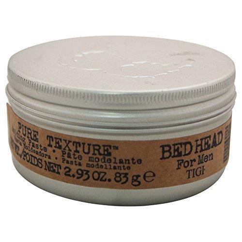 Tigi, Bed Head, Pasta modellante per capelli Uomo, 83 g Tigi Italy 140551 TIG00057_-100ml