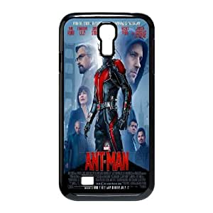 Customized SamSung Galaxy S4 I9500 Case, Ant-Man quote Cheap Cover Case