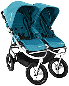 Amazon Com Bumbleride Indie Twin Jogging Double Stroller
