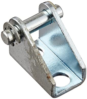 Parker L071320025 Pivot Bracket Universal Or Rear Pivot