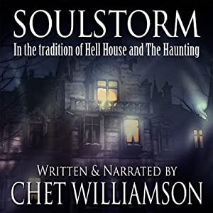 Soulstorm Audiobook