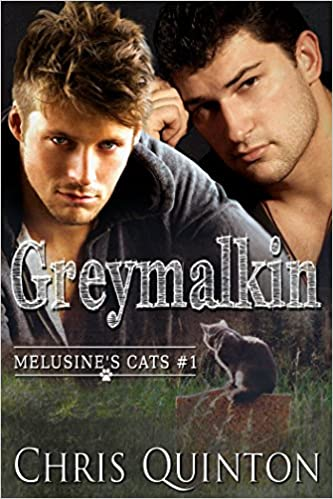 Greymalkin by Chris Quinton | amazon.com