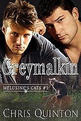 Greymalkin (Melusine's Cats Book 1)
