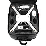 QOJA backpack case bag rc quadcopter spare parts for xiaomi mi