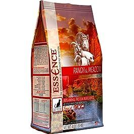 Essence Ranch & Meadow Grain-Free Dry Cat Food 4lb