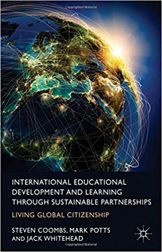 Téléchargez les manuels sur ipad International Educational Development and Learning through Sustainable Partnerships: Living Global Citizenship (Littérature Française) PDF 1349468223