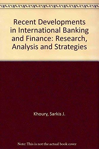 Pdf book international banking
