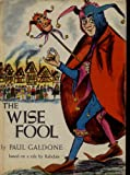 The Wise Fool, , 0394918274