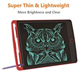 LCD Writing Tablet, HL Global 2018 New Version Electronic LCD Writing Board Tablet,8.5 Inch lcd Drawing Board Tablet Graphic Writing Board for Children and Adult (8.5 Inch)