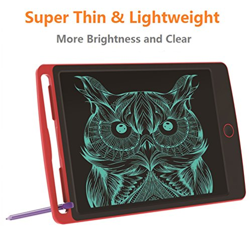 LCD Writing Tablet, HL Global 2018 New Version Electronic LCD Writing Board Tablet,8.5 Inch lcd Drawing Board Tablet Graphic Writing Board for Children and Adult (8.5 Inch) by HL Global