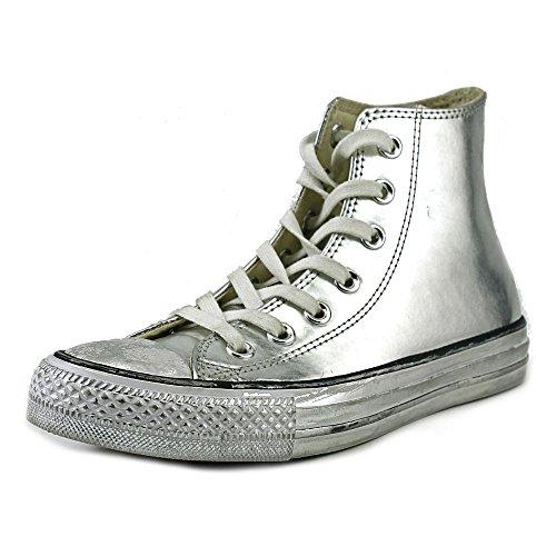 Converse Kvinder Sneaker Sølv B47qkJq1