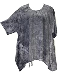 Oh My Gauze Womens JoJo Tunic One Size Plus