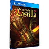 Cursed Castilla EX Limited Edition - PlayStation Vita