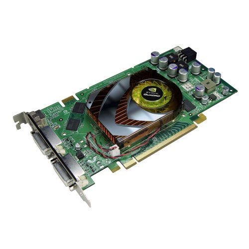 PNY VCQFX3500-PCIE-PB Quadro FX 3500 Professional Graphic - Video Fx3500