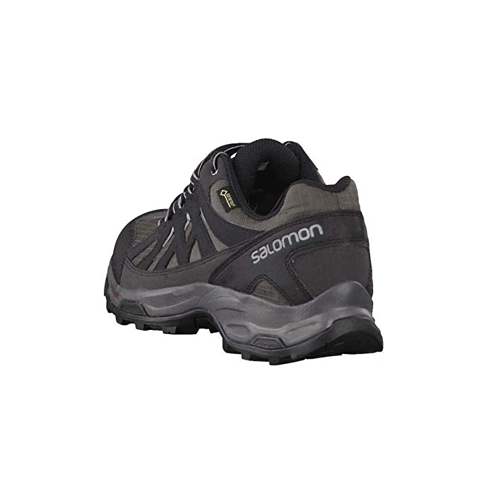 47ebae016025 Salomon Men s Effect GTX Low Rise Hiking Boots  Amazon.co.uk  Shoes   Bags