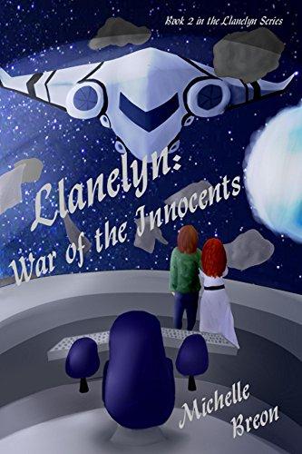 Llanelyn: War of the Innocents