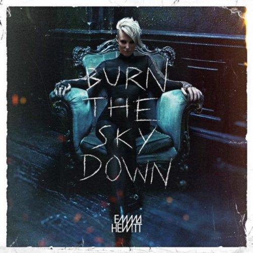 Burn The Sky Down (Bonus Track...