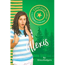 Camp Club Girls: Alexis