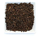 Tealyra - 2009 Menghai First Grade Ripe Pu'erh - Yunnan Aged Loose Leaf Tea - Weight Loss Pu-erh - Bold Caffeine - 112g (4-ounce)