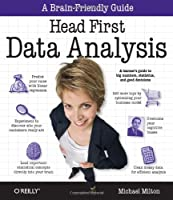 Head First Data Analysis Front Cover